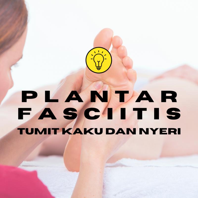 PlantarFascitis