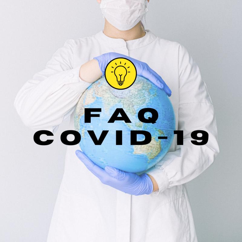 FAQCovid
